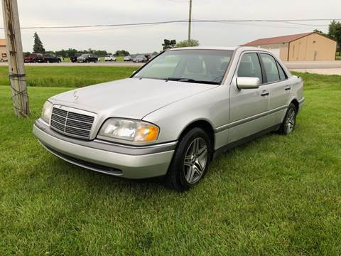 1996 Mercedes-Benz C-Class for sale in Perrysburg, OH