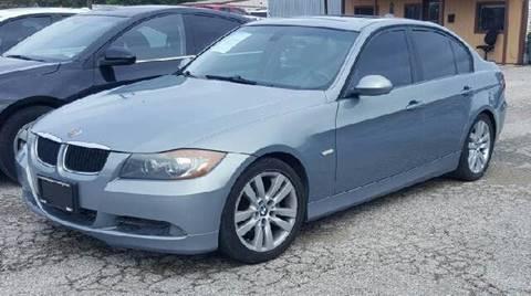 2006 BMW 3 Series for sale in Rosenberg, TX