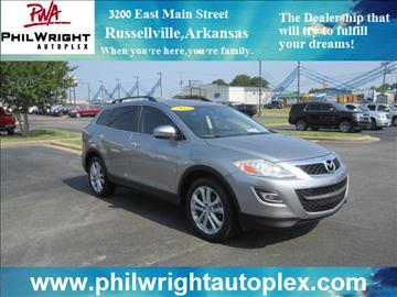 2012 Mazda CX-9 for sale in Russellville, AR
