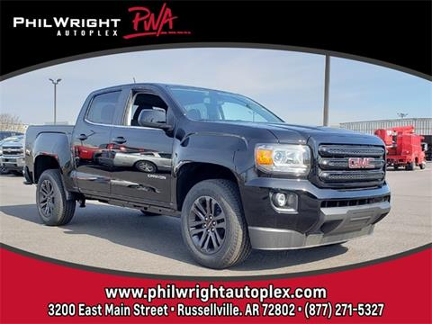 2019 GMC Canyon for sale in Russellville, AR