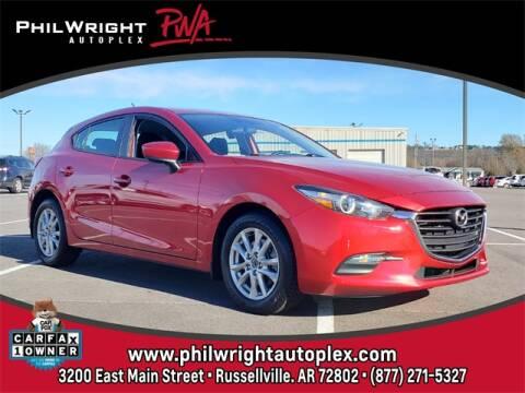 2017 Mazda MAZDA3 for sale in Russellville, AR