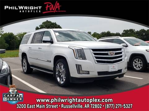 Used Cadillac Escalade Esv For Sale In Arkansas Carsforsale Com