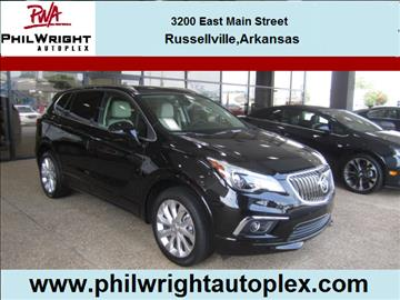 2016 Buick Envision for sale in Russellville, AR
