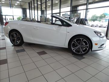 2016 Buick Cascada for sale in Russellville, AR