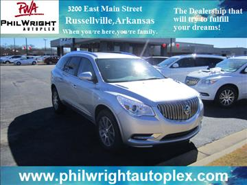 2017 Buick Enclave for sale in Russellville, AR