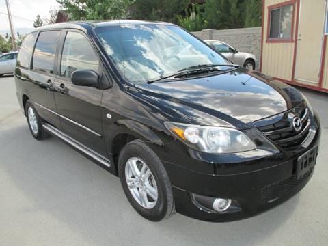 2006 Mazda MPV for sale in Reno, NV