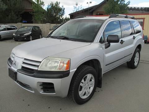 2004 Mitsubishi Endeavor for sale in Reno, NV