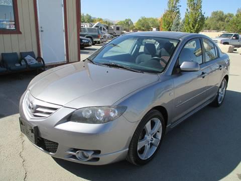 2006 Mazda MAZDA3 for sale in Reno, NV