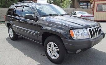2003 Jeep Grand Cherokee for sale in Reno, NV