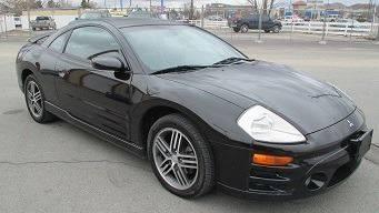 2004 Mitsubishi Eclipse GTS 2dr Hatchback - Reno NV