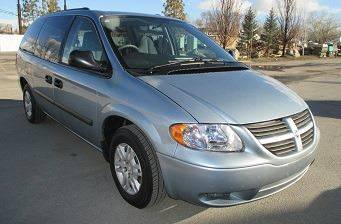 2005 Dodge Grand Caravan SE 4dr Extended Mini-Van - Reno NV