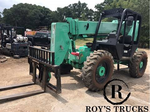 2005 JCB 506 C for sale in Rowlett, TX