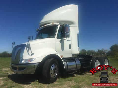 2009 International 8600 for sale in Rowlett, TX