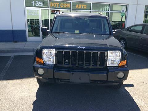 2006 Jeep Commander for sale in Chantilly, VA