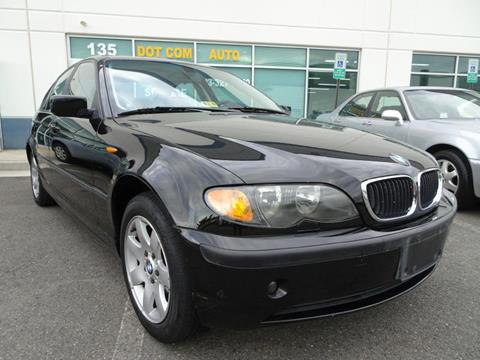 2003 BMW 3 Series for sale in Chantilly, VA