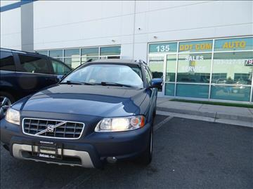 2007 Volvo XC70 for sale in Chantilly, VA