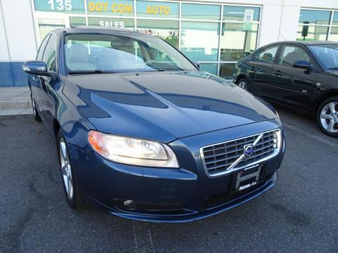 2008 Volvo S80 for sale in Chantilly, VA