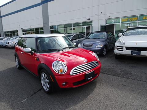 2008 Mini Cooper Clubman For Sale In Hawaii Carsforsale