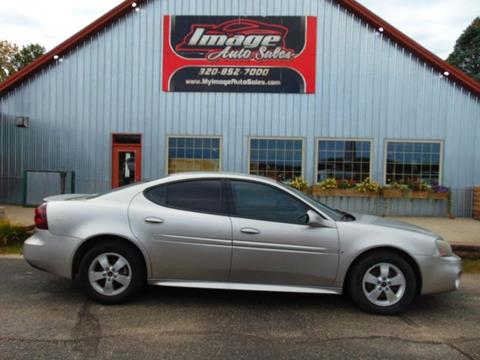 2006 Pontiac Grand Prix for sale in Alexandria, MN