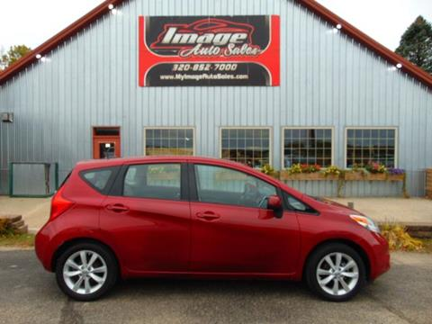 2014 Nissan Versa Note for sale in Alexandria, MN