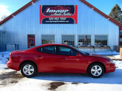 2008 Pontiac Grand Prix for sale in Alexandria, MN