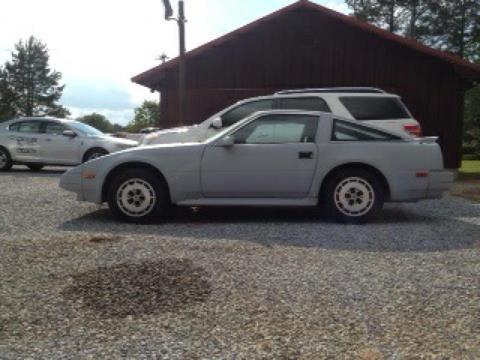 1986 Nissan 300ZX for sale in Tylertown MS