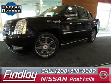 2010 Cadillac Escalade For Sale Carsforsale Com