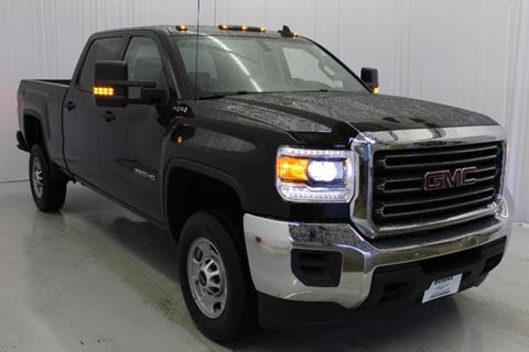 2017 GMC Sierra 2500HD for sale in Northampton, MA