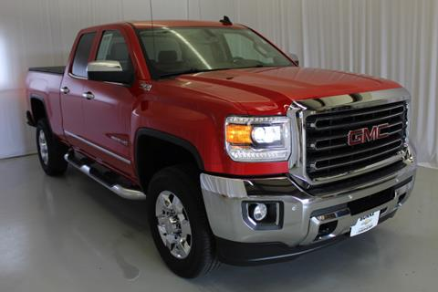 2016 GMC Sierra 2500HD for sale in Northampton, MA