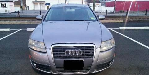 2006 Audi A6 for sale in Paterson, NJ