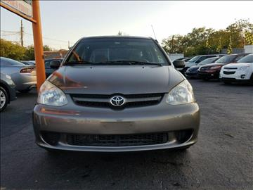 2005 Toyota ECHO for sale in Pinellas Park, FL