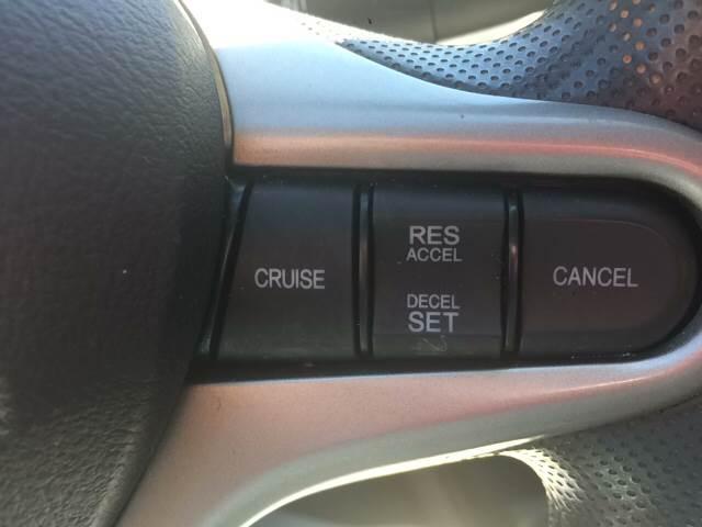 2011 Honda Civic LX 2dr Coupe 5A - West Warwick RI