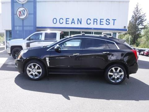 2010 Cadillac SRX for sale in Warrenton OR