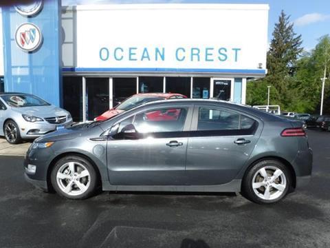 2012 Chevrolet Volt for sale in Warrenton OR