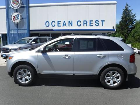2013 Ford Edge for sale in Warrenton, OR