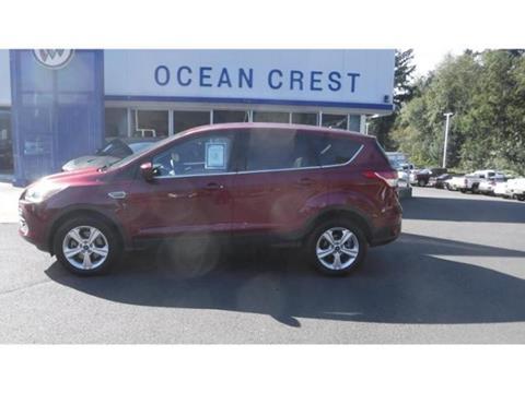 2015 Ford Escape for sale in Warrenton OR