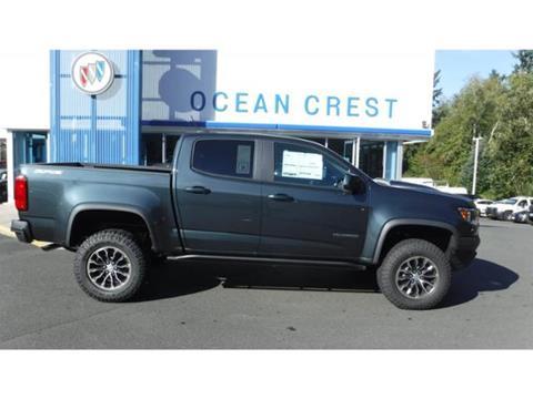 2017 Chevrolet Colorado for sale in Warrenton OR