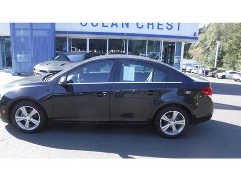 2015 Chevrolet Cruze for sale in Warrenton OR