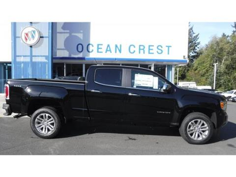 2017 GMC Canyon for sale in Warrenton, OR