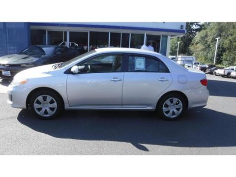 2012 Toyota Corolla for sale in Warrenton, OR