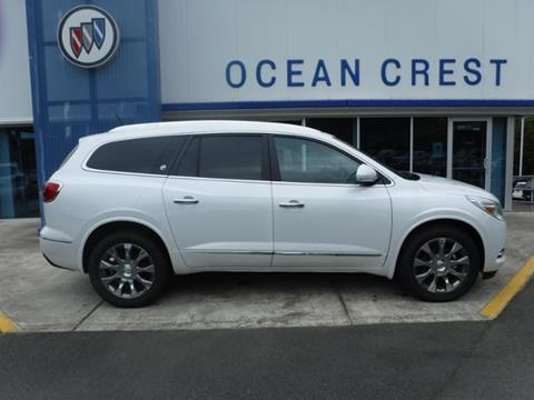 2017 Buick Enclave for sale in Warrenton, OR