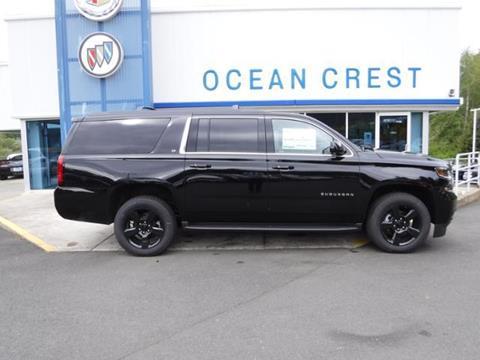 2017 Chevrolet Suburban for sale in Warrenton, OR