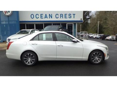 2016 Cadillac CTS for sale in Warrenton OR