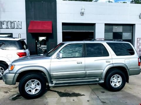 1999 Toyota 4Runner for sale in Anderson, SC