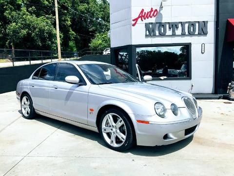 jaguar s type r for sale carsforsale com