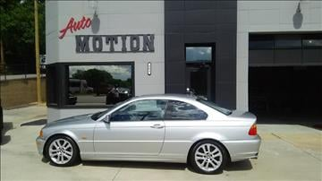 2002 BMW 3 Series for sale in Anderson, SC