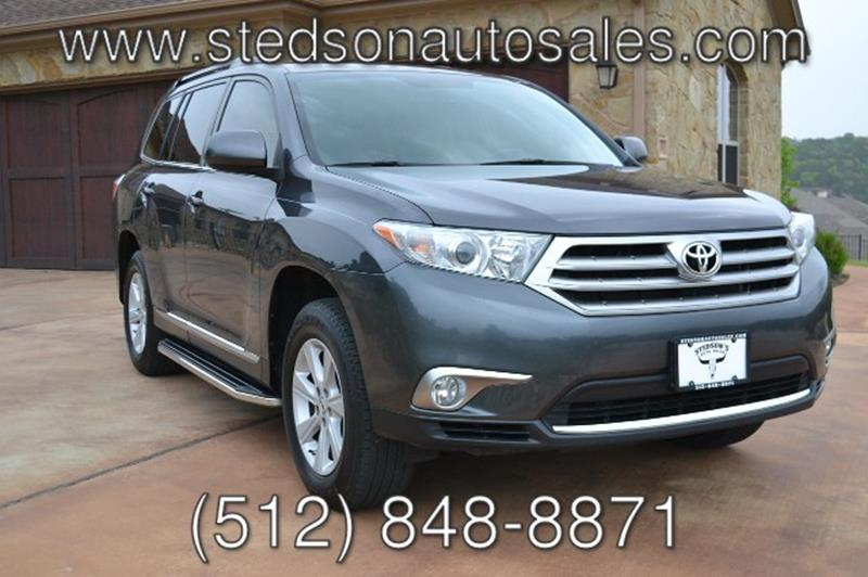 in limited fwd toyota marina inventory highlander owned utility pre used sport