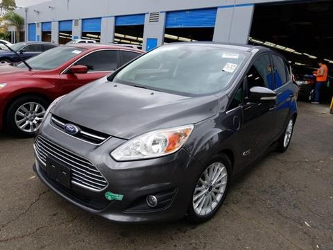 2016 Ford C-MAX Energi for sale in Castro Valley, CA