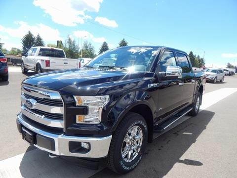 2017 Ford F-150 for sale in Soda Springs, ID