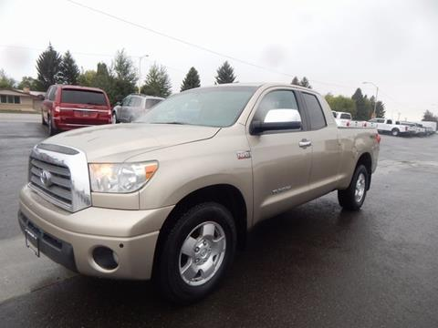 2007 Toyota Tundra for sale in Soda Springs ID